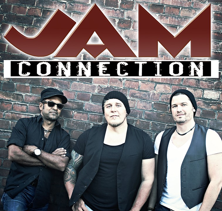 JAM CONNECTION Pic Logo