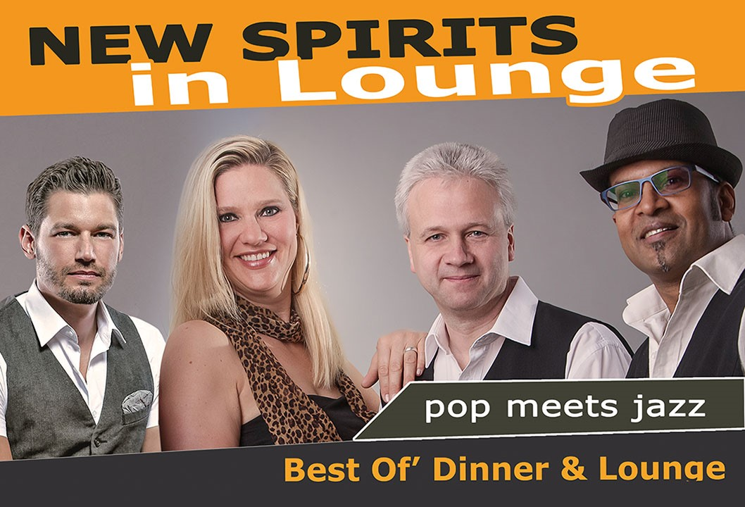 New Spirits In Lounge Logo Pic