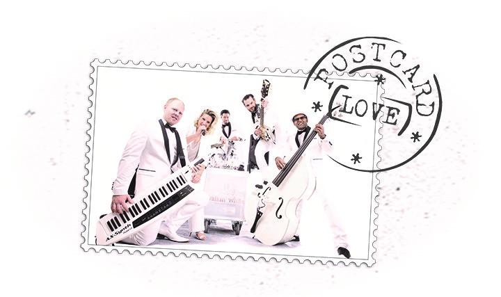 Briefmarke Pic